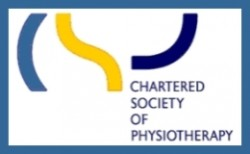 Chartered-Society-Physiotherapy